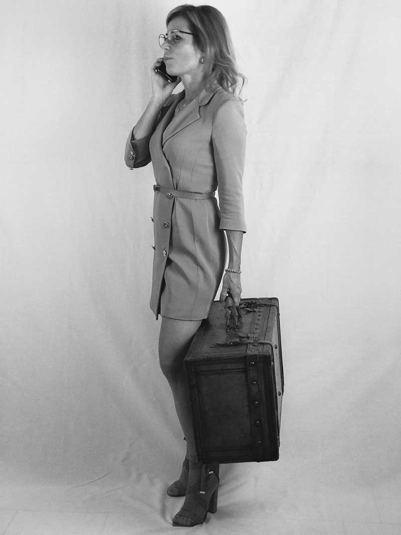 Business-Suitcase